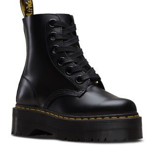 Dr. Martens Shoes - BNIB molly buttero Doctor Martens